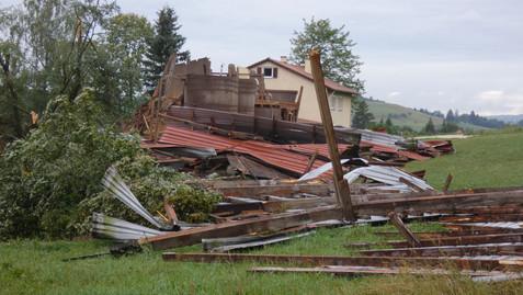 [F1-Tornado] Münsingen (BW), 28.08.2020