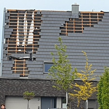 Analyse zum Tornado in Weseke