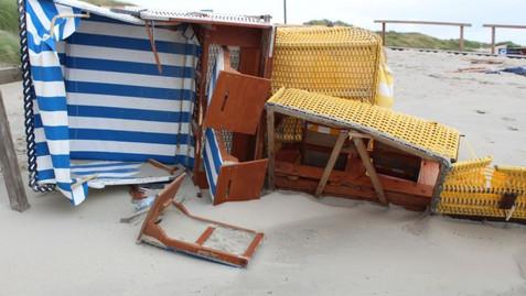 [F1-Tornado] Insel Juist (NI), 16.08.2021