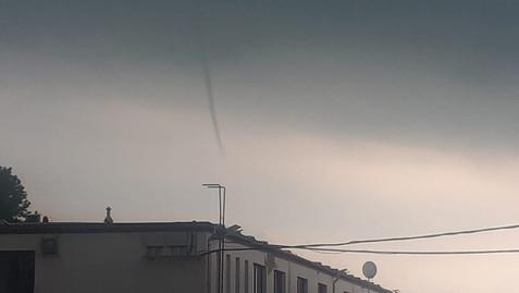 [F1-Tornado] Schmachthagen (MV) 29.06.2021