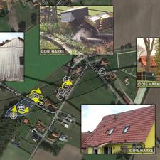 Analyse zum Tornado in Heemsen