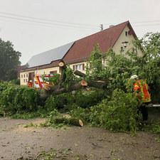 Analyse zum Tornado in Weiler am 07.06.2021