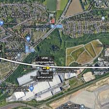 Tornadoverdacht in Dortmund_Eving am 27.03.2021