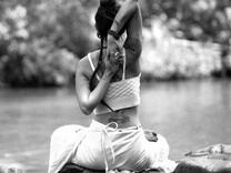 """Le """"féminin sacré"""": yoga et énergie féminine."""
