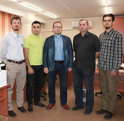 Аттестация сваочных технологй НАКС Тольятти