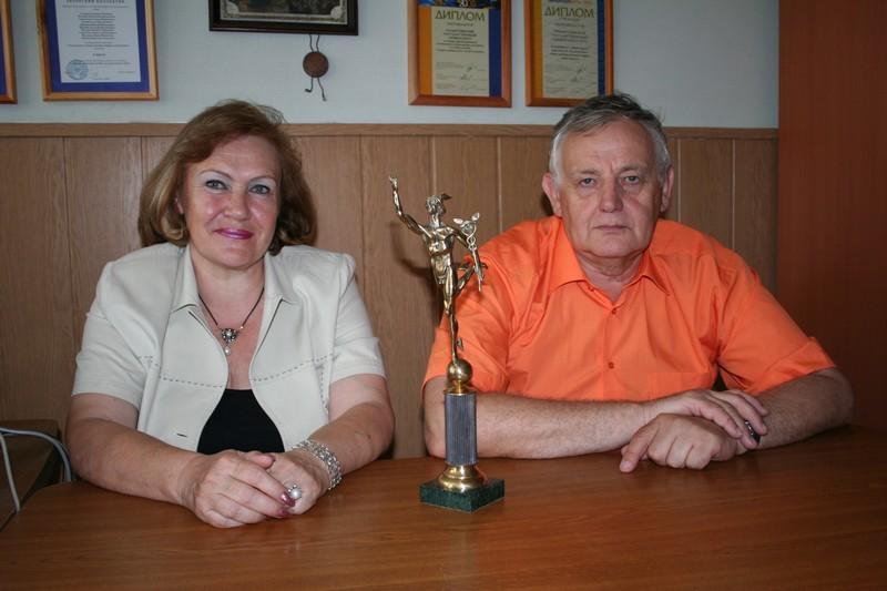 Золотой Меркурий, 2010 г.