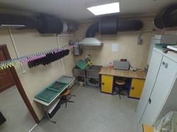 Проявочная комната ЛНК
