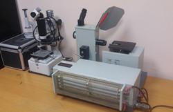 Стилоскоп СЛ-15