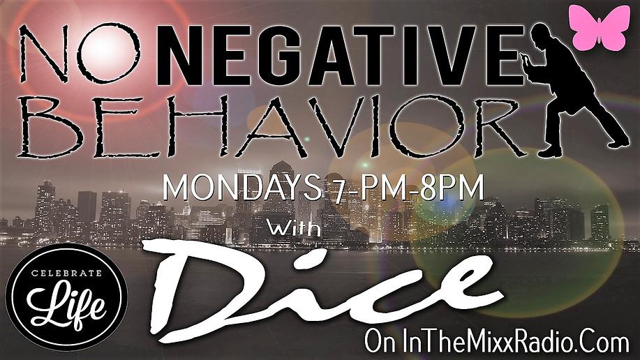 no negative behavior