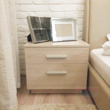 Тумба в спальню