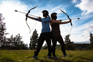 archery-tag-dagali-fjellpark-sommer-3.jp