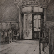 """Inside St.George's church"""