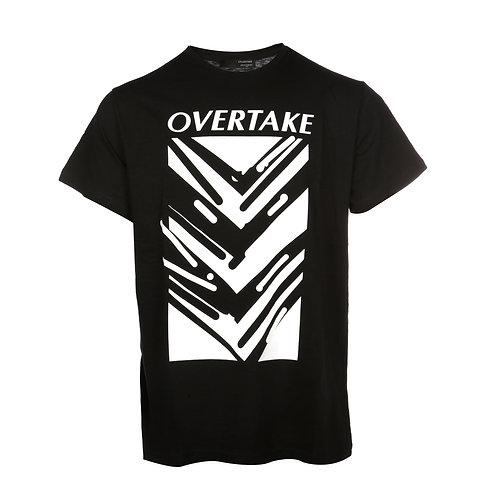 OVERTAKE Free-fall – Black