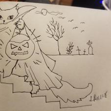 """""""Halloween fairytale"""""""