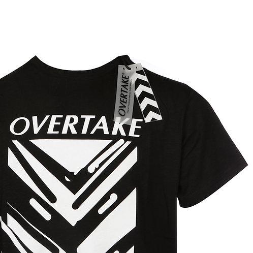 OVERTAKE Free-fall – Retro Black