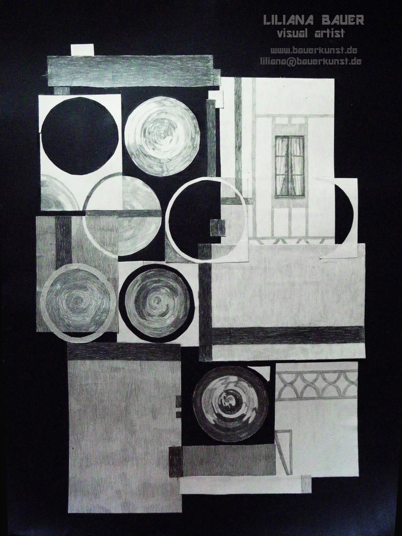 """Dürer's windows II: Hope"""