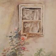 """Old Window"""