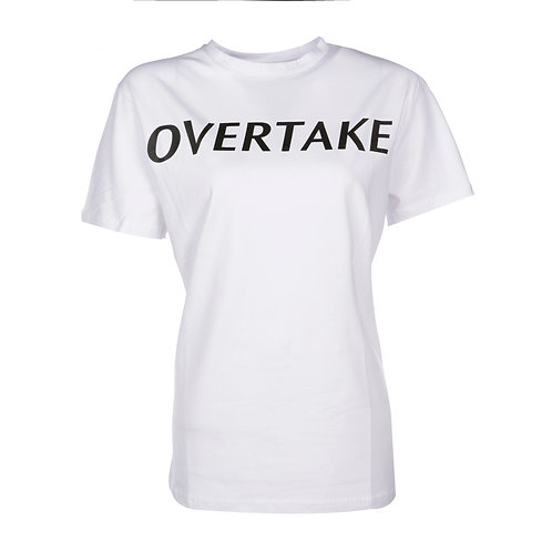 OVERTAKE Archery Women – White