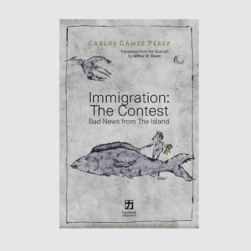 Immigration: The Contest