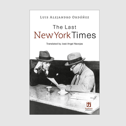 The Last New York Times