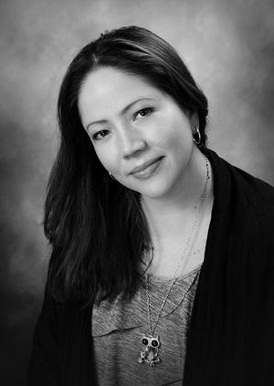 Melanie Márquez Adams