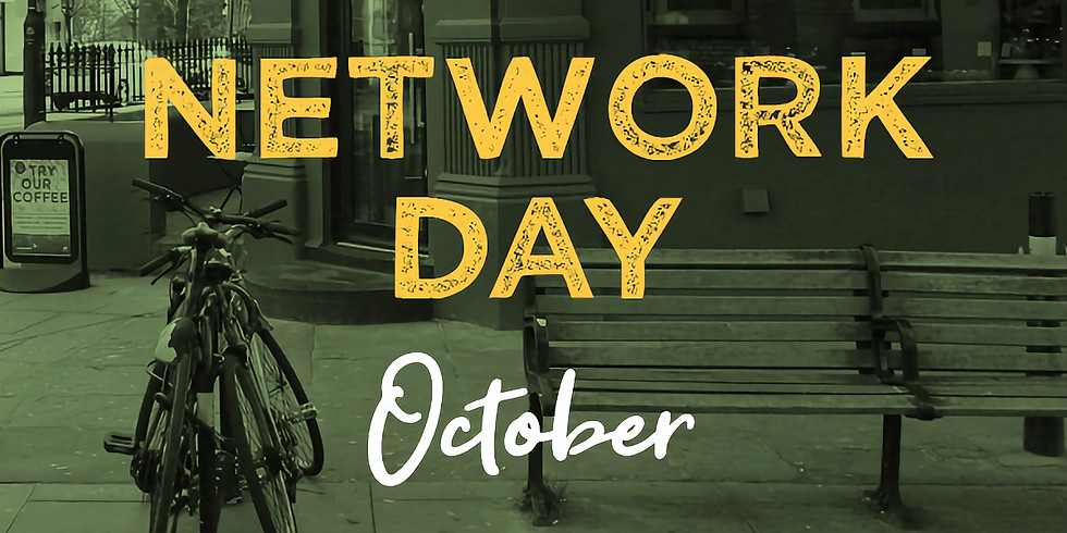 October Network Day