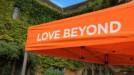 A Love Beyond event