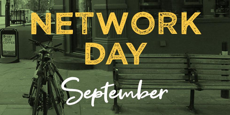 September Network Day