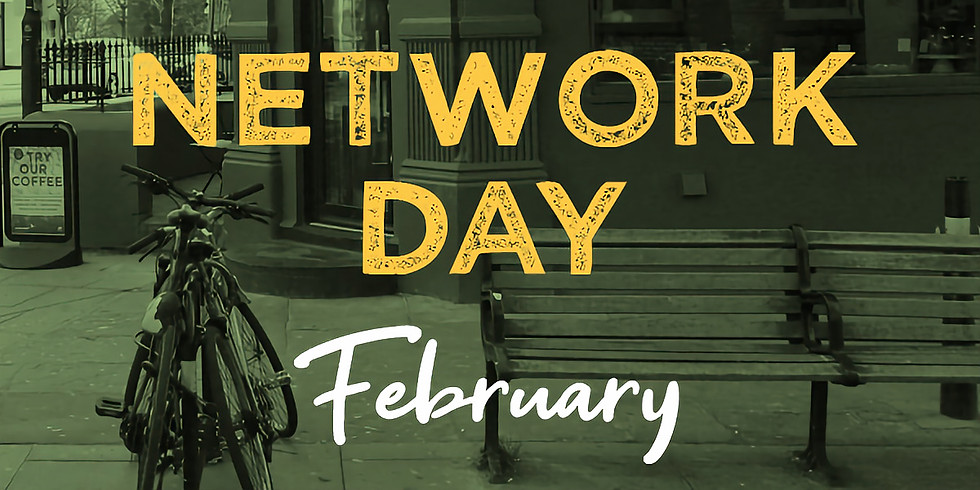 February Network Day