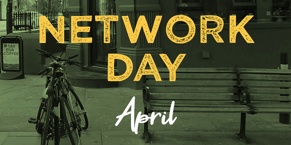 April Network Day