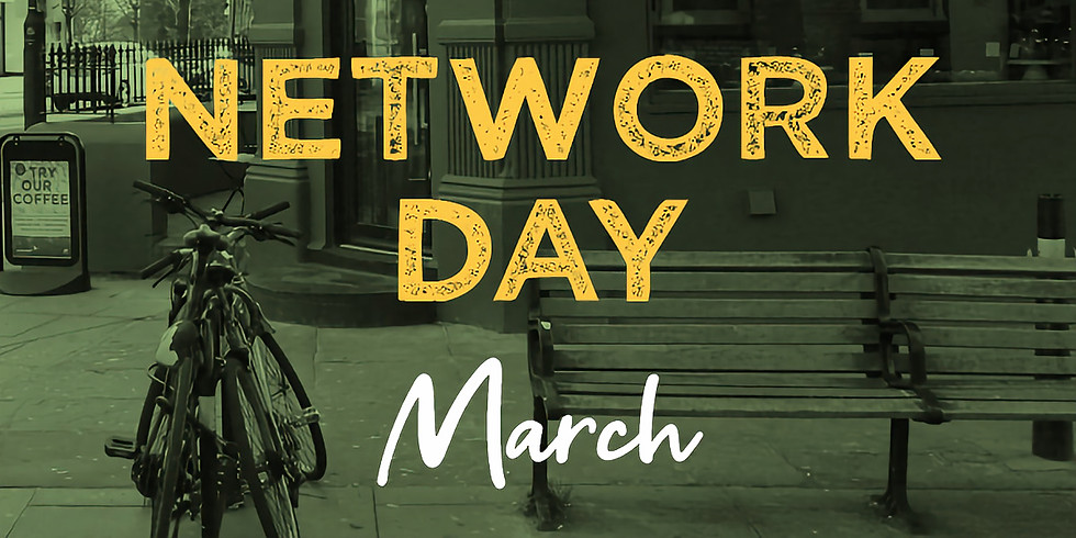 March Network Day
