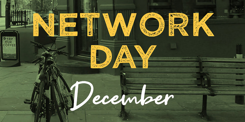 December Network Day