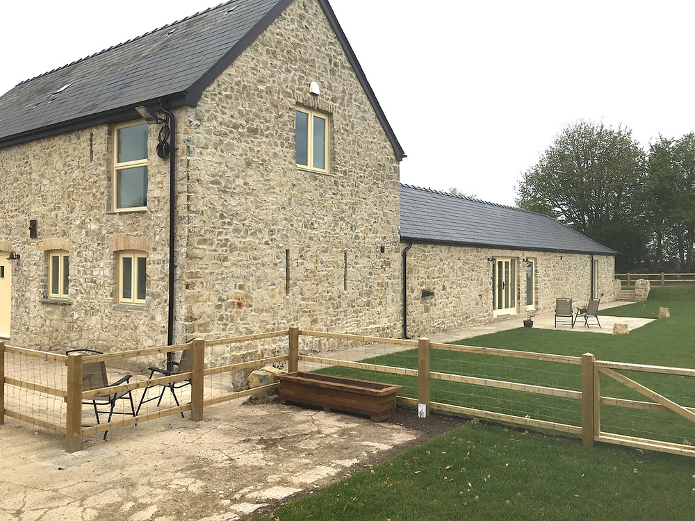 Barn conversions in Halifax and West Yorkshire