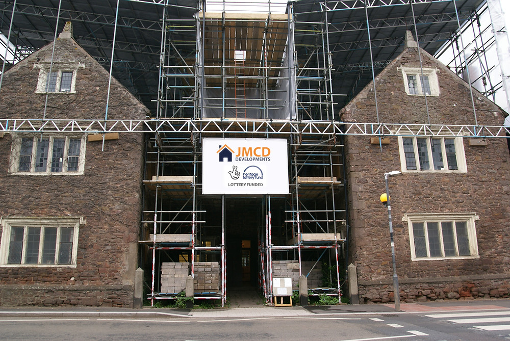 Property renovation services in Halifax West Yorkshire