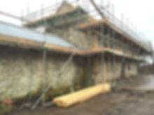JMCD Developments - Barn Conversions and