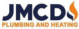 jmcd plumbing and heating logo (no ltd).