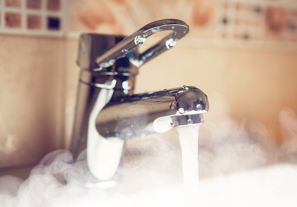 Common plumbing problems in your home