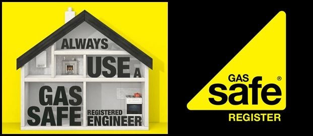 gas safe engineers halifax