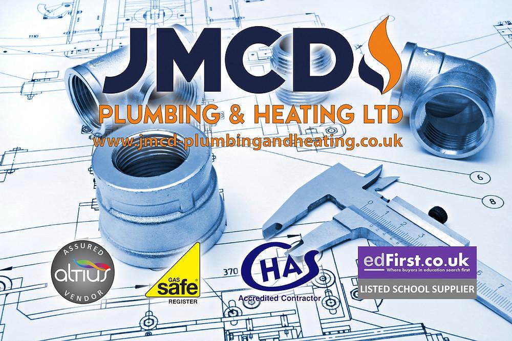 Plumbers and heating engineers Halifax
