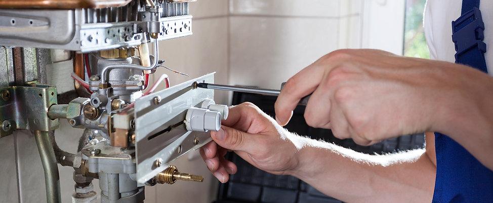 boiler service Halifax