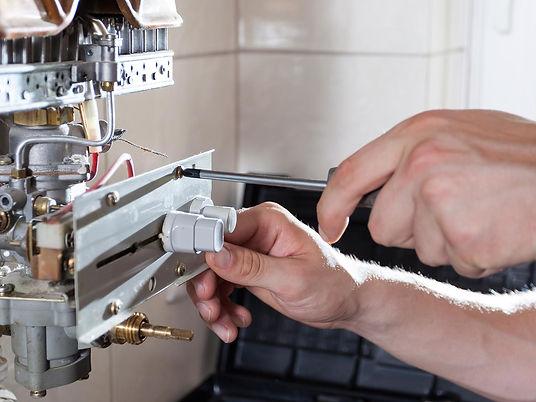 Boiler repair Halifax