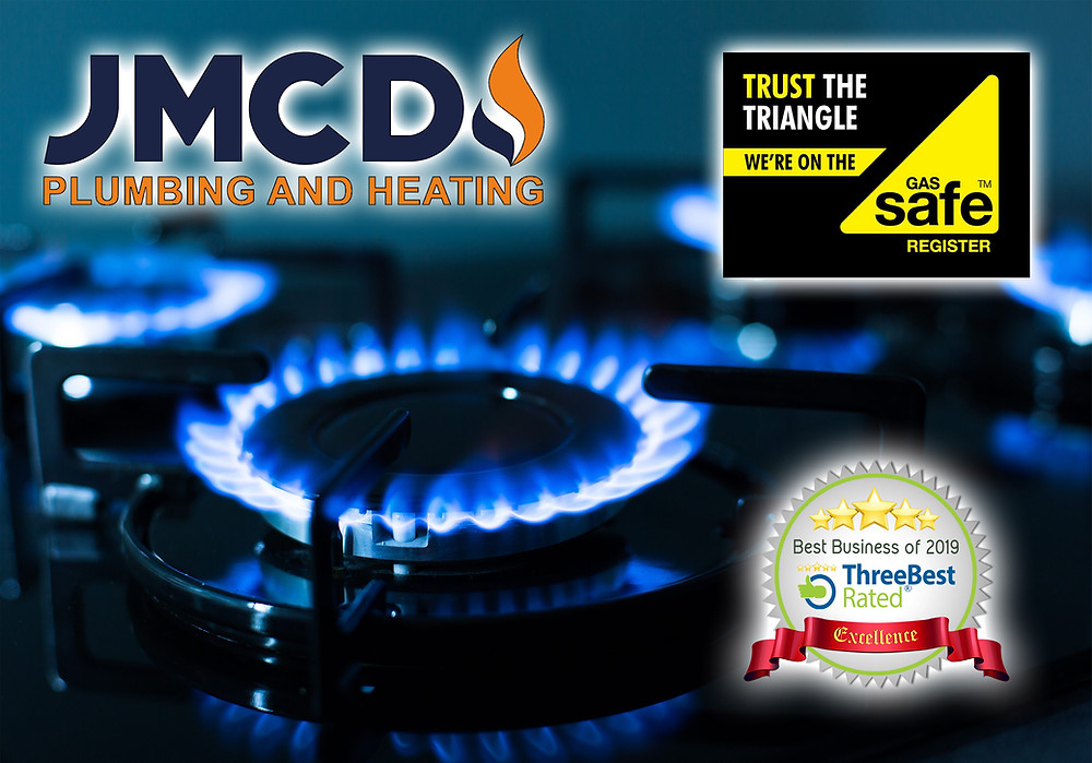 Gas safe registered heating engineers in Halifax West Yorkshire