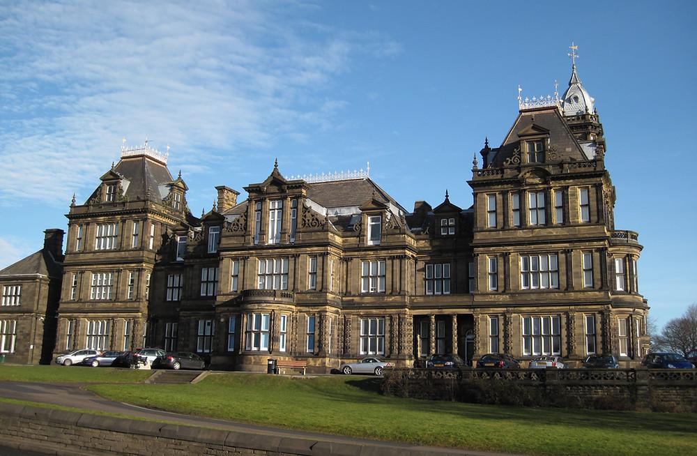 School refurbishment and maintenance Halifax