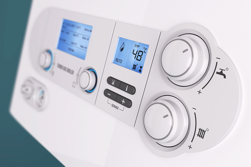 Heating engineers and boiler servicing Halifax