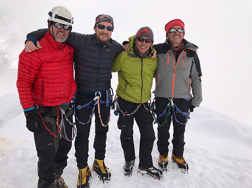 EBC and Lobuche East climb-6th to 28th April 2019-Final payment due 60 days out