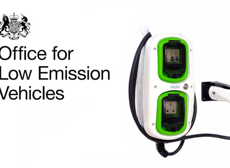 Vehicle Charging Points