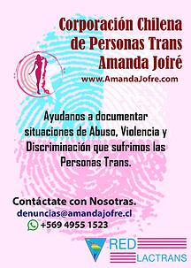 Amanda Jofre