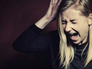Cómo controlar la ira en los adolescentes