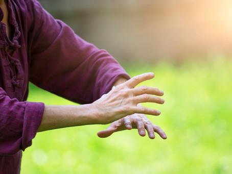 Automasaje Taoísta para la salud y longevidad