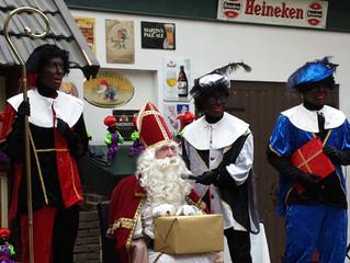 Dag Sinterklaasje!